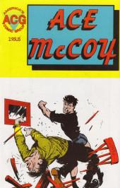 Ace McCoy (1999) -3- Ace McCoy Hollywood Stuntman