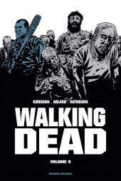 Walking Dead -INT09- Volume 9