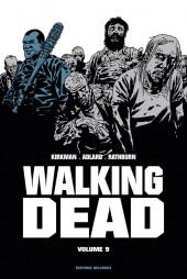 Walking Dead -INT09- Volume 9