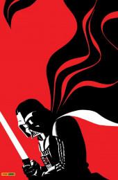 Star Wars (Panini Comics - 2017) -9TL- Les Ténèbres étouffent la Lumière