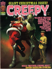 Creepy (1964) -86- Mother Knows Best!
