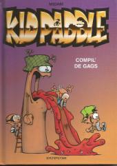 Kid Paddle -HS- Compil' de Gags