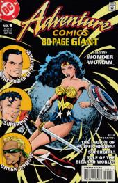 Adventure Comics 80-Page Giant (1998) -1- Adventure Comics 80-Page Giant #1