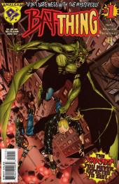 Bat-Thing (Amalgam Comics - 1997) -1- Bat-Thing #1