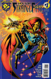 Doctor StrangeFate (Amalgam Comics - 1996) -1- Doctor StrangeFate #1