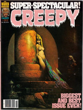 Creepy (Warren) -92- (sans titre)