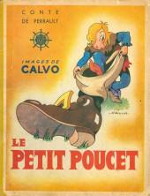 (AUT) Calvo -a47- Le petit poucet