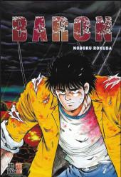 Baron (Noboru) -2- Tome 2