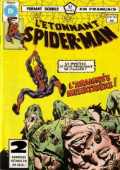 L'Étonnant Spider-Man (Éditions Héritage) -131132- Meurtre par Araignée