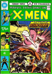 X-Men (Éditions Héritage) -26- La submersion du Japon !