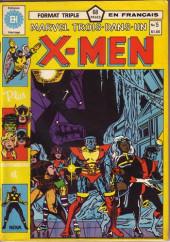 X-Men (Éditions Héritage) -5- Mon frère, mon ennemi !
