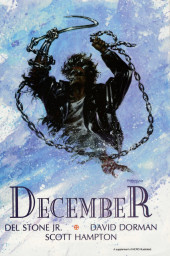 December: A Tale of Hitch: The Roadkill - December