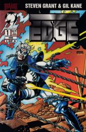 Edge (1994) -1- The New Prometheus