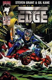 Edge (1994) -3- Kiss Of Death