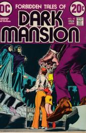 Forbidden Tales of Dark Mansion (1972) -10- Forbidden Tales of Dark Mansion #10