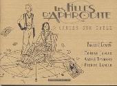 Les filles d'Aphrodite -HS- Cartes sur table