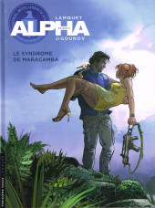 Alpha -13- Le Syndrome de Maracamba