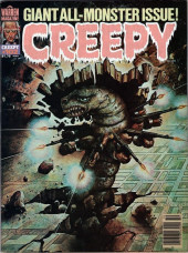 Creepy (Warren) -102- (sans titre)
