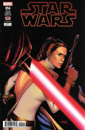 Star Wars Vol.2 (Marvel comics - 2015) -54- Hope Dies Part V