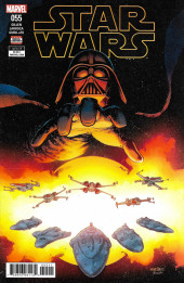 Star Wars Vol.2 (Marvel comics - 2015) -55- Hope Dies Part VI