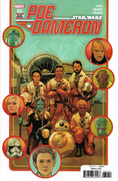 Poe Dameron (2016) -31- The Awakening Part VI