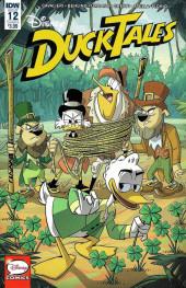 Duck Tales (2017) -12B- Duck Tales