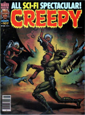 Creepy (Warren) -107- (sans titre)