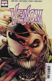 Venom Vol. 4 (Marvel comics - 2018) -7E-