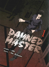Damned Master -1- Tome 1