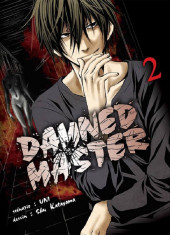 Damned Master -2- Tome 2