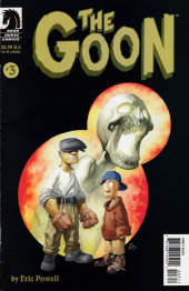 Goon (The) (2003) -3- A Lost Tale of The Goon