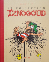Iznogoud - La Collection (Hachette) -20- Tome 20