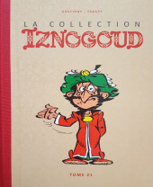 Iznogoud - La Collection (Hachette) -21- Tome 21