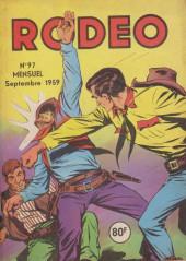 Rodéo -97- Numéro 97