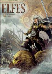 Elfes -8b- La dernière ombre