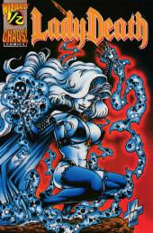 Lady Death (1995) -1/2- Wizard Presents: Lady Death 1/2