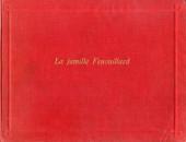 Famille Fenouillard (La)