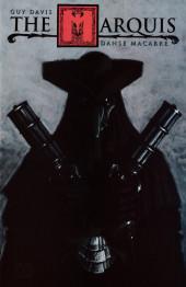 Marquis: Danse Macabre (The) (2000) -1- The Marquis: Danse Macabre #1