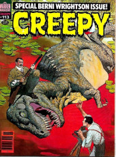 Creepy (Warren) -113- Special Berni Wrightson Issue!