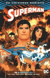 Superman (2016) -INT06- Imperius Lex