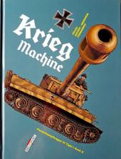 Cette machine tue ... -2- Krieg machine