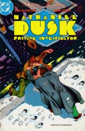 Nathaniel Dusk (1984) -2- Lovers Die at Dusk Part 2
