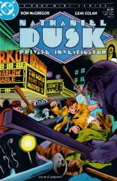 Nathaniel Dusk (1984) -3- Lovers Die at Dusk Part 3
