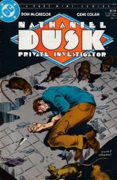 Nathaniel Dusk (1984) -4- Lovers Die at Dusk Part 4