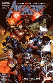 Avengers (2018) -INT01- The final host