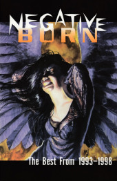 Negative Burn (1993) -INT- Negative Burn The Best from 1993 - 1998