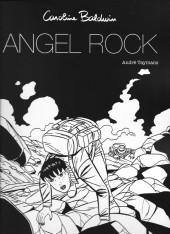 Caroline Baldwin -6TL- Angel Rock