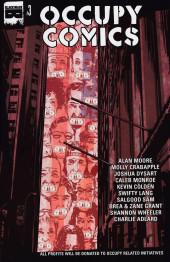 Occupy Comics (2013) -3- Occupy Comics #3