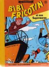 Bibi Fricotin (Hachette - la collection) -73- Bibi Fricotin et son Supermaran