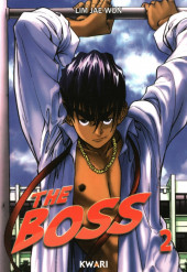 Boss (The) -2- Tome 2